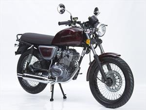Zanella Ceccato R150, la reversión de un clásico