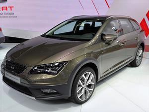 SEAT León X-Perience, la variante aventurera
