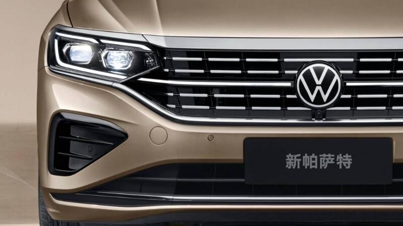 Volkswagen Passat 2022 se renueva, pero no es para todos