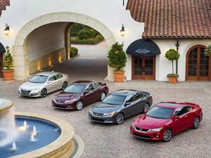 Honda Accord 2013, conoce todos los detalles