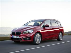 BMW Group obtiene récord en ventas por quinto año consecutivo
