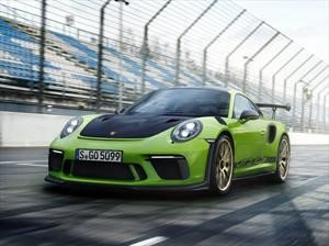 Video: Porsche 911 GT3 RS, un gran y esperado superdeportivo
