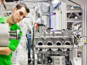 Skoda desarrolla nuevos motores