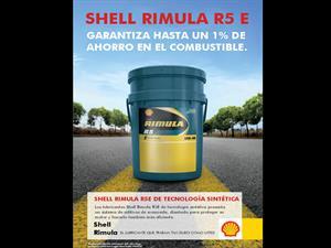Shell Lubricantes participa en ARminera 2015