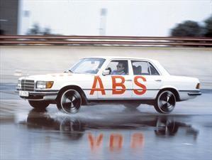 El sistema de frenos ABS cumple 40 años