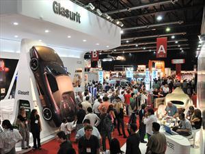 Córdoba presente en Automechanika 2012