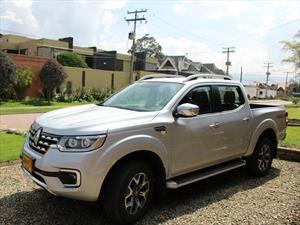 Renault Alaskan: Prueba de manejo
