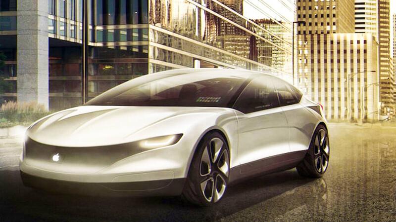 Rumor: Apple lanzará su auto eléctrico en 2024