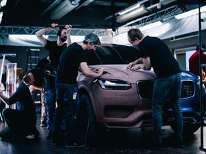 Video: Volvo Cars muestra su nueva campaña publicitaria