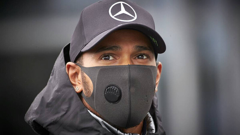 Fórmula 1: Lewis Hamilton ¿planea su retiro para 2021?