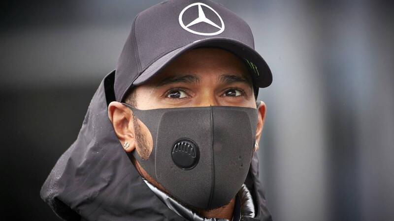F1: ¿Se retira Lewis Hamilton?