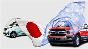 ¿Qué tipos de autos se venden en los principales mercados automotrices del mundo?