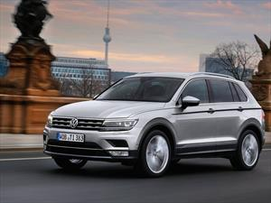 Volkswagen vende 2.93 millones de carros a nivel mundial