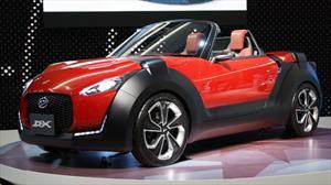 Daihatsu D-X Concept se presenta en el Salón de Tokio 2011