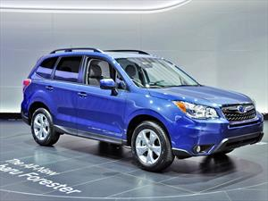 Subaru: Nueva Distinción de Seguridad en Japón