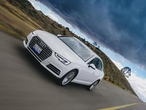 Audi A4 2017: Prueba de manejo