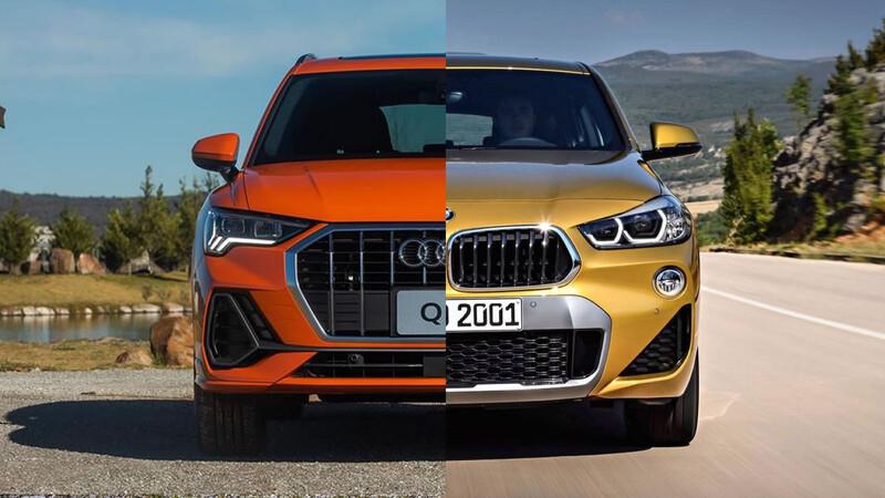 BMW X1 vs Audi Q3, ¿cuál de es la mejor camioneta compacta?