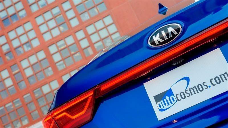 KIA trabaja en una nueva transmisión para sus sistemas Mild-Hybrid