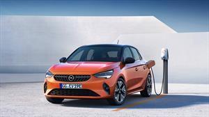 Opel confirma que toda su gama de modelos será eléctrica