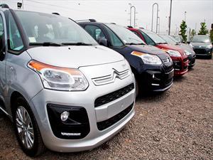 Citroën Chile cierra relevante acuerdo comercial con Avis Rent a Car