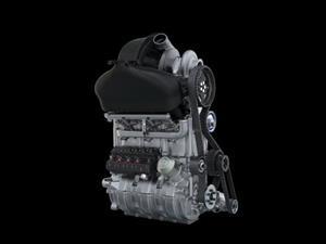 Éste es el motor que el Nissan ZEOD RC portará en Le Mans