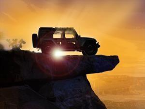 Jeep es la marca con mayor crecimiento en el mundo