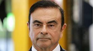 Millonaria fianza podría liberar a Carlos Ghosn de la carcel japonesa