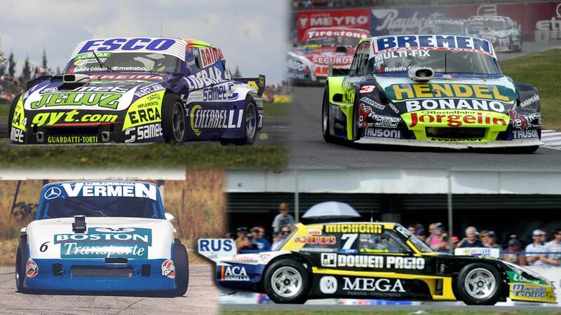 TC: Las cinco victorias más importantes de Ford de los últimos 30 años