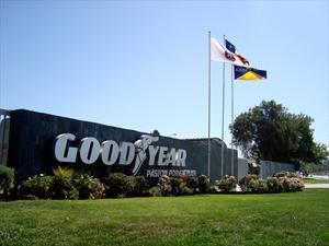 Goodyear elaborará llantas con aceite de soya