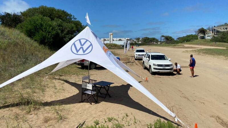Volkswagen Argentina brinda mantenimiento gratuito