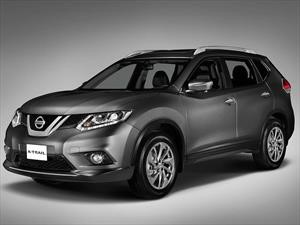 Nissan X-Trail se lanza en Argentina