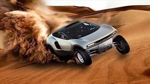 Prodrive participará en el Rally Dakar 2021