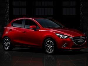 Mazda2, ahora con el sistema de control G-Vectoring