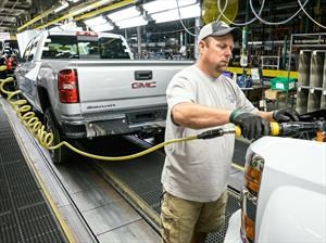 General Motors anuncia más empleos para Estados Unidos