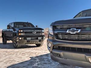 Chevrolet mantiene el primer lugar en ventas en Chile
