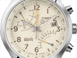 TIMEX IQ Color Creme, un reloj para la primavera