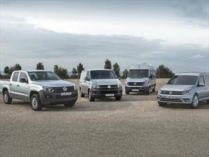 Volkswagen Vehículos Comerciales con buen primer sementre de 2015