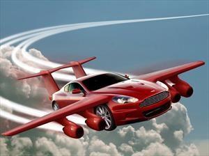 Elon Musk declara peligroso el desarrollo de autos voladores