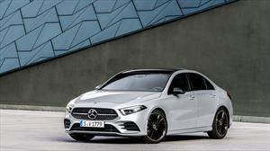 Mercedes-Benz Clase A sedán 2020 llega a México, el germano de espíritu mexicano