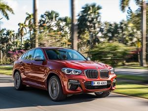BMW X4 2019, la segunda generación