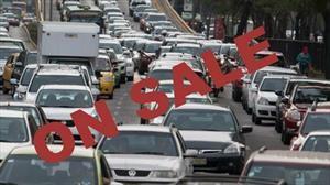 Top 30 de los carros usados que más se venden en Colombia