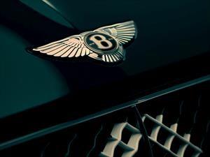 Bentley inicia la celebración de sus 100 años por todo lo alto