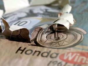 Video: La historia de Honda en stop motion