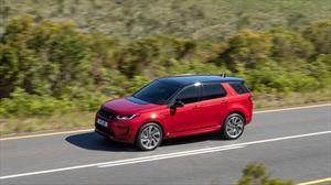 Land Rover Discovery Sport 2020 estrena variante híbrida