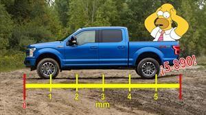 ¿Los autos grandes complican a los usuarios?