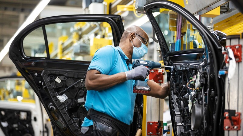 ¿Cuánto dinero ha perdido VW, Toyota, Daimler, Ford y GM a causa del coronavirus?