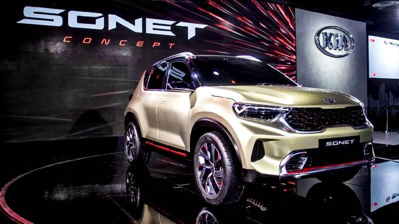 Kia ampliará su gama de SUV en Chile