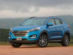 Hyundai Tucson 1.6 Turbo y más adelantos para Argentina