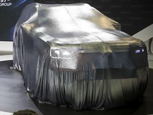 Los conceptos del Auto Show de Detroit 2017
