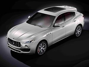 Maserati Levante, el primer SUV de la firma italiana